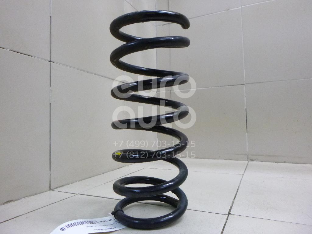 Купить Пружина задняя Ssang Yong Actyon New/Korando C 2010-; (4511034003)