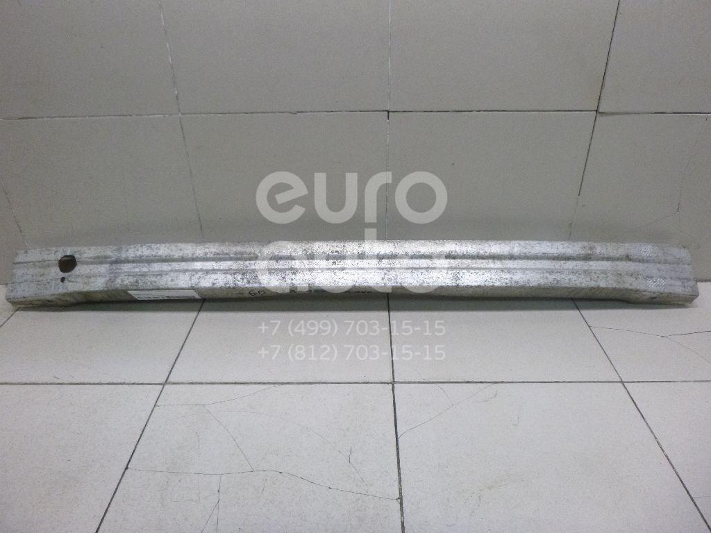 Купить Усилитель переднего бампера Peugeot 408 2012-; (7414TX)