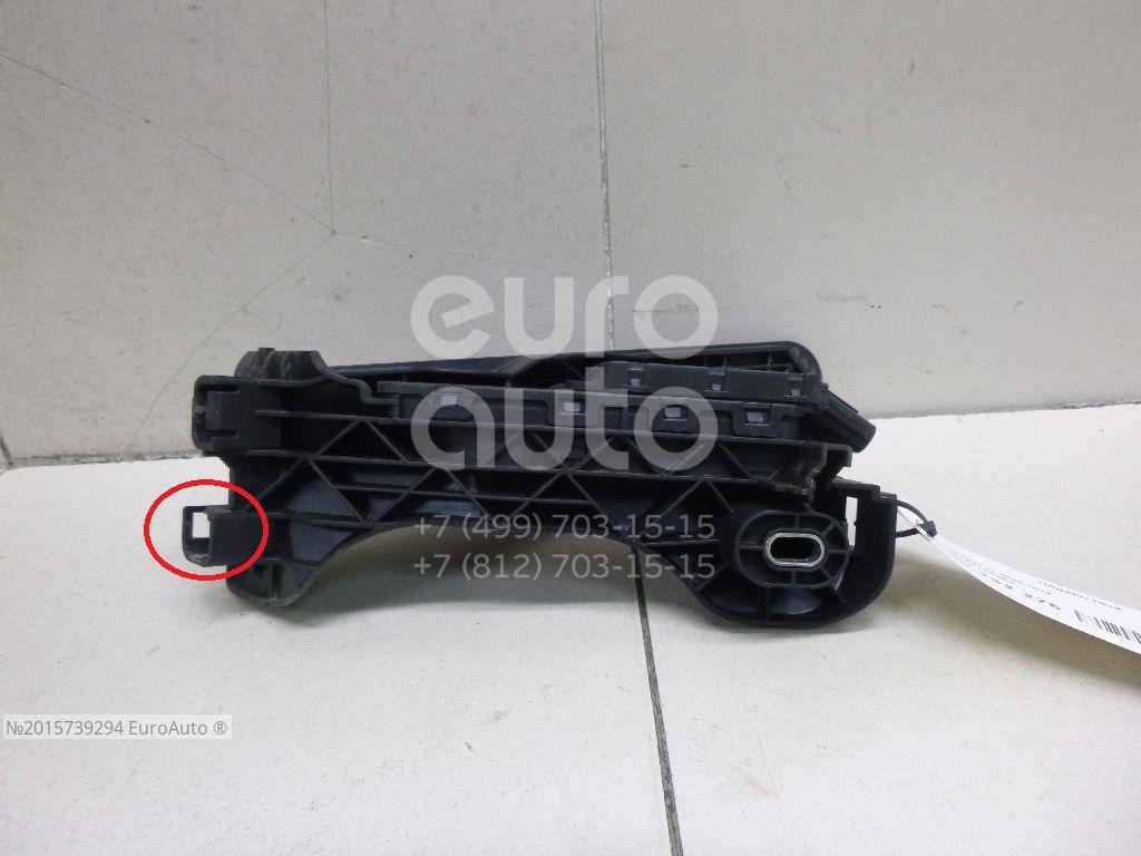 Купить Педаль газа VW Golf VI 2009-2013; (1K1721503BA)