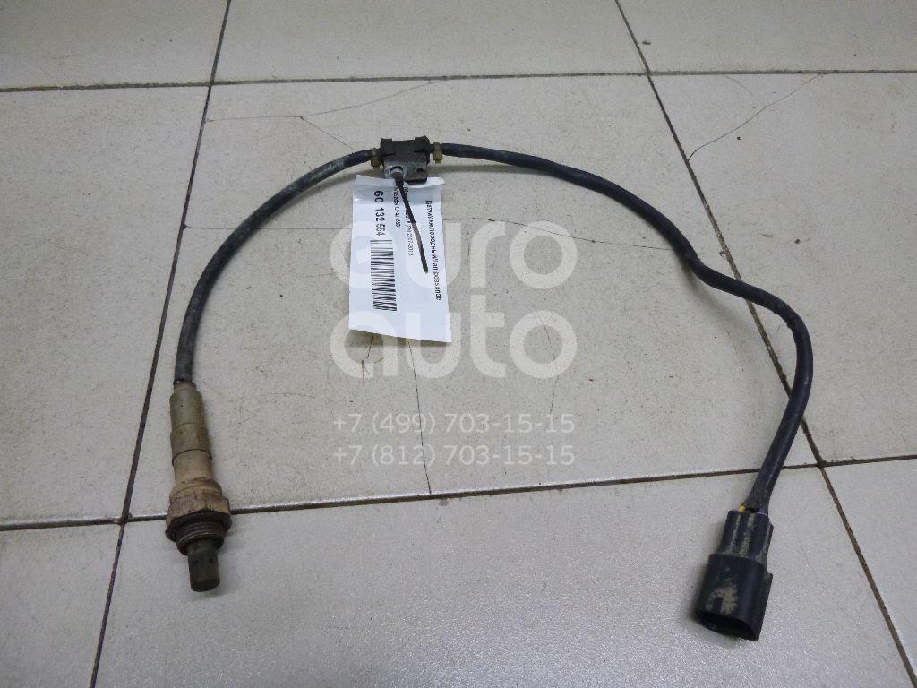 Купить Датчик кислородный/Lambdasonde Mazda Mazda 6 (GH) 2007-2012; (LF4J188G1)