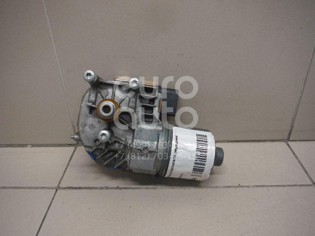 Моторчик стеклоочистителя передний VW Golf Plus 2005-2014; (5M0955119D)  - купить со скидкой