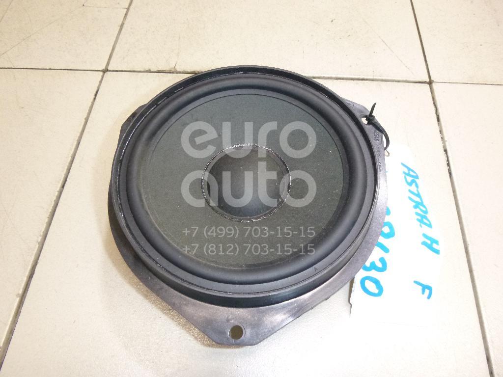 Купить Динамик Opel Astra H / Family 2004-2015; (1781138)