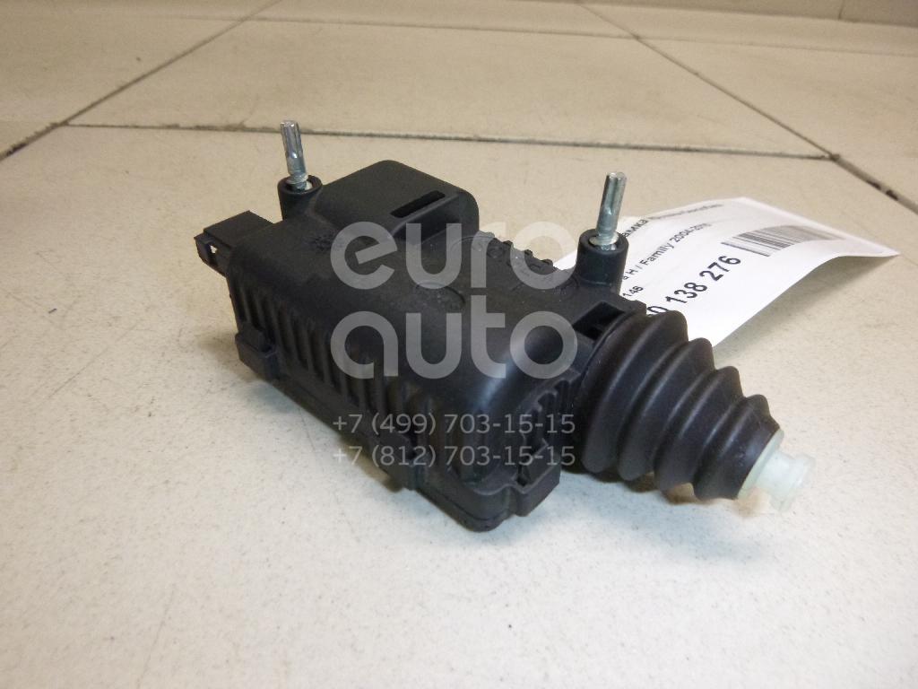 Купить Активатор замка крышки бензобака Opel Astra H / Family 2004-2015; (6207146)
