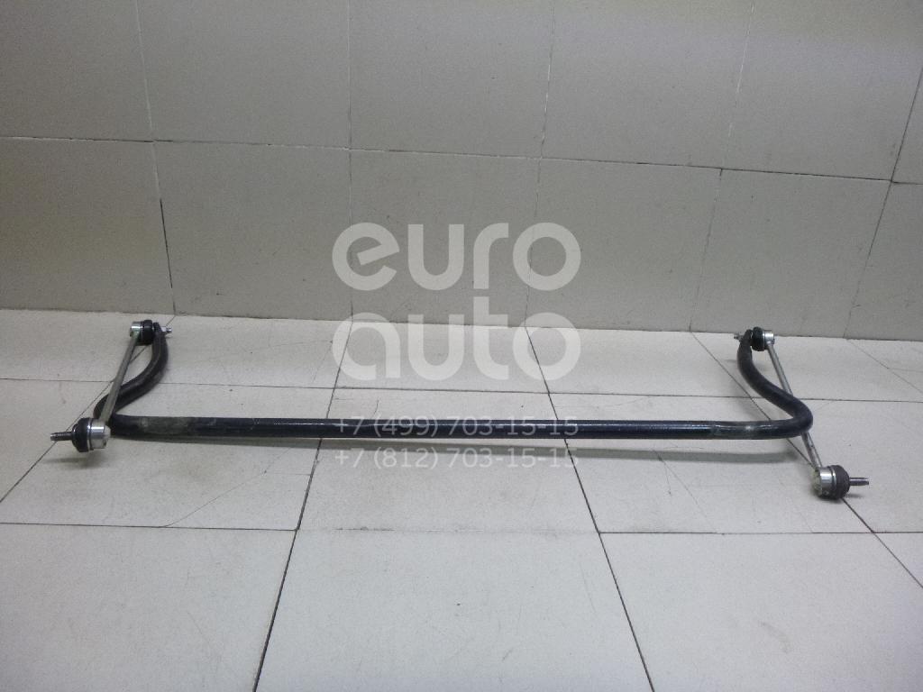 Купить Стабилизатор передний Peugeot 308 I 2007-2015; (5081N1)