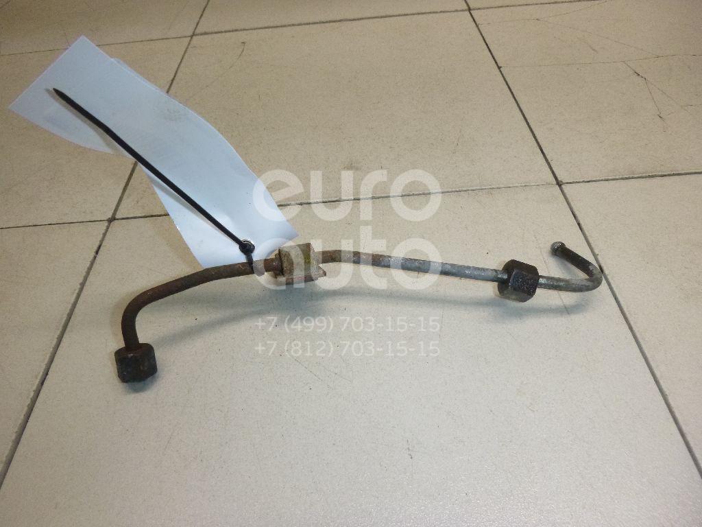 Купить Трубка топливная Ssang Yong Actyon New/Korando C 2010-; (6710700633)