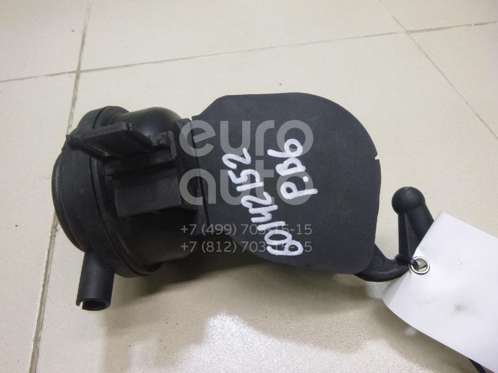 Купить Механизм изменения длины впускного коллектора VW Passat [B6] 2005-2010; (06F133619A)