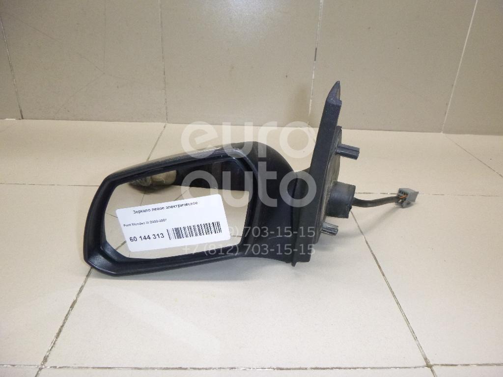 Купить Зеркало левое электрическое Ford Mondeo III 2000-2007; (1232187)