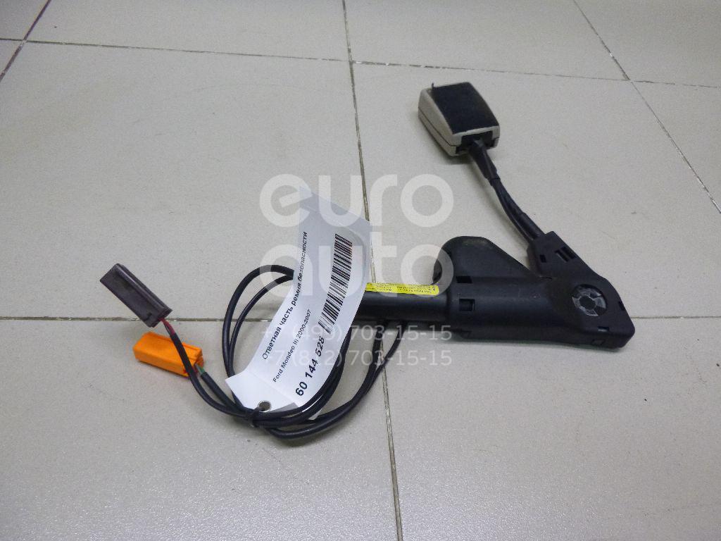 Купить Ответная часть ремня безопасности Ford Mondeo III 2000-2007; (1227008)