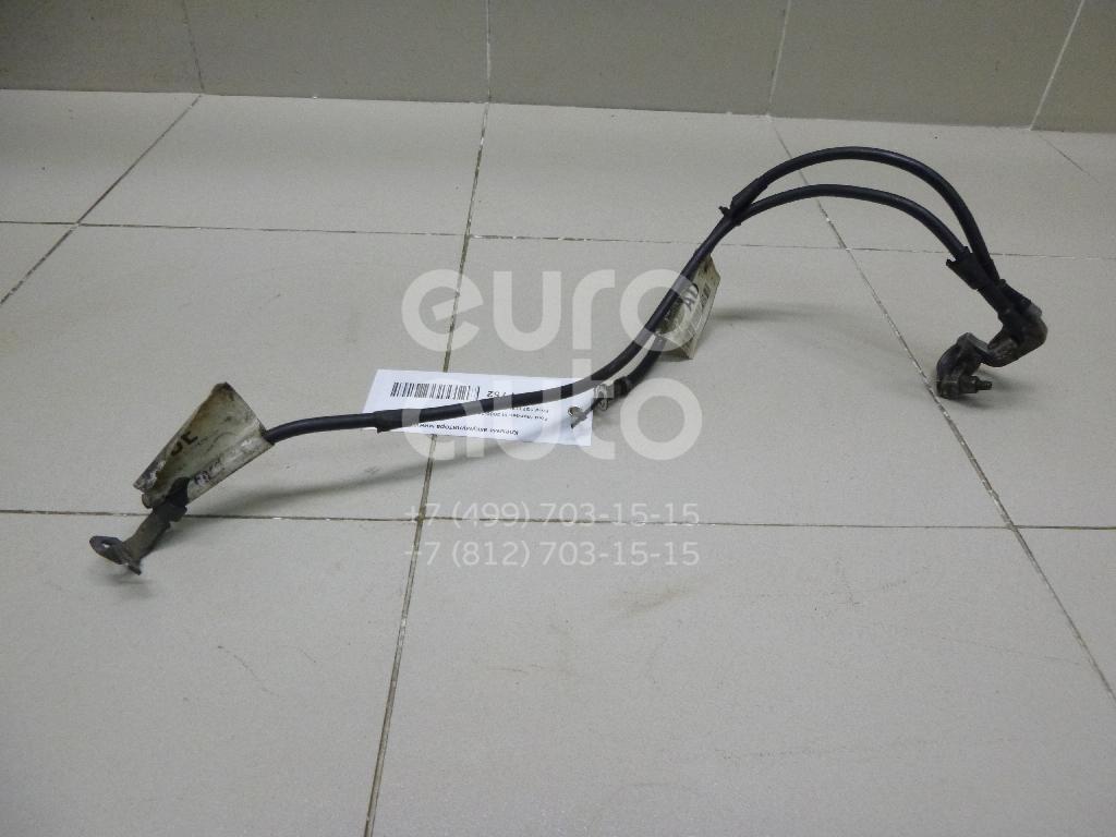 Купить Клемма аккумулятора минус Ford Mondeo III 2000-2007; (1S7T13N850AD)