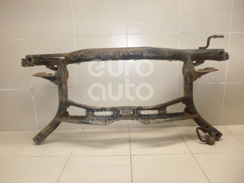 Купить Балка задняя Audi A3 [8P1] 2003-2013; (1K0505315BH)