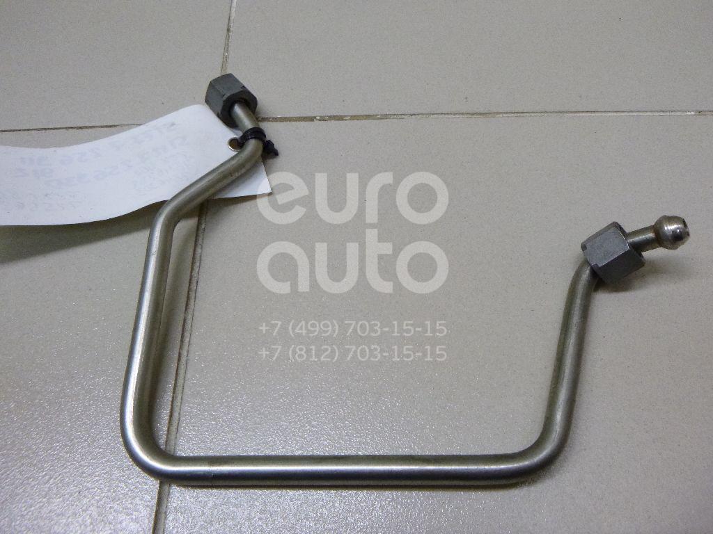 Купить Трубка ТНВД BMW 3-серия F30/F31 2011-; (13537585426)