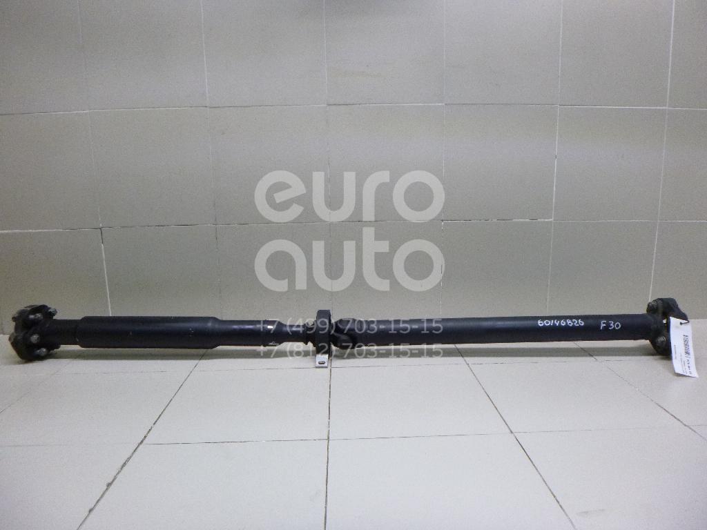 Купить Вал карданный BMW 3-серия F30/F31 2011-; (26117609365)