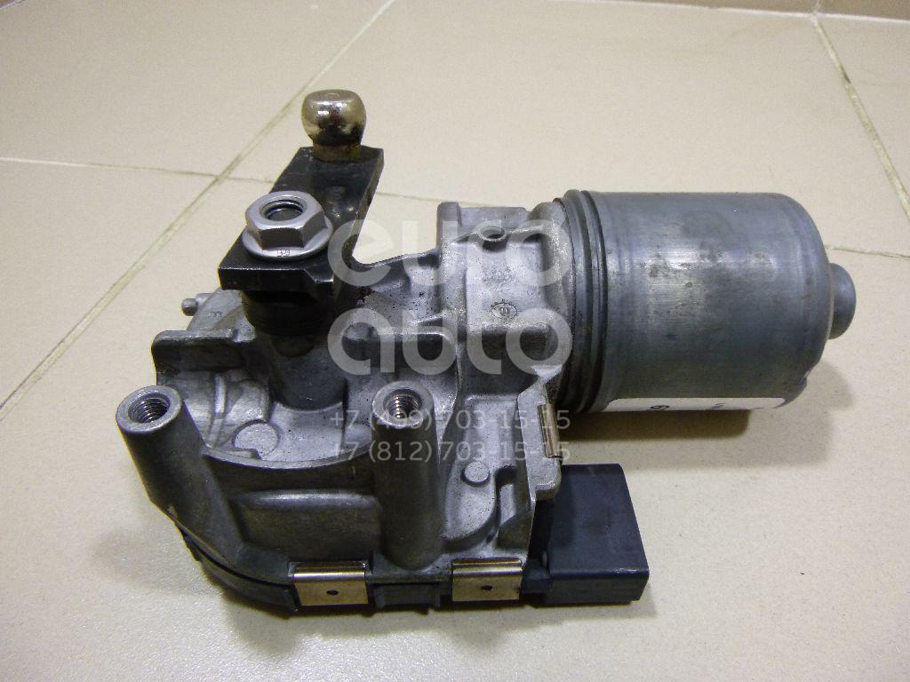 Купить Моторчик стеклоочистителя передний VW Golf VII 2012-; (5G1955119A)