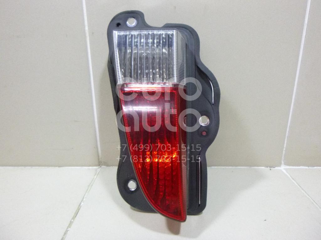 Купить Фонарь задний внутренний левый Hyundai Elantra 2000-2006; (924012D280)
