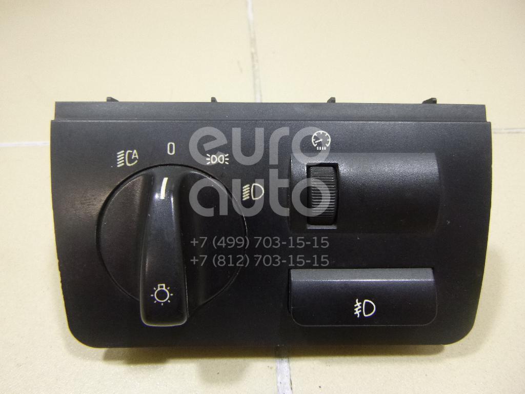 Переключатель света фар BMW X5 E53 2000-2007; (61316909777)  - купить со скидкой