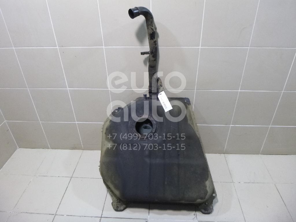 Купить Бак топливный Fiat Ducato 244 (+ЕЛАБУГА) 2002-2006; (1341469080)