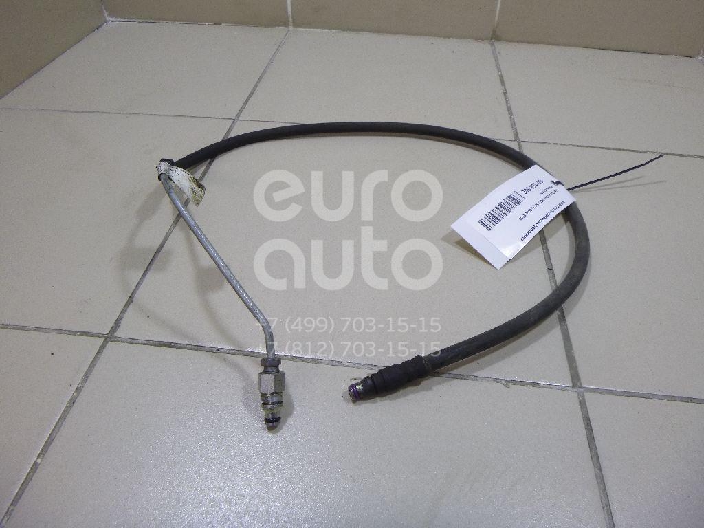 Купить Шланг гидр. привода сцепления Fiat Ducato 244 (+ЕЛАБУГА) 2002-2006; (55221025)