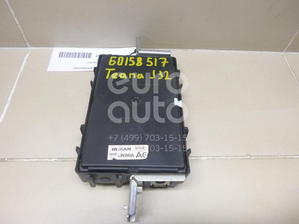 Купить Блок электронный Nissan Teana J32 2008-2013; (284B1JN00A)