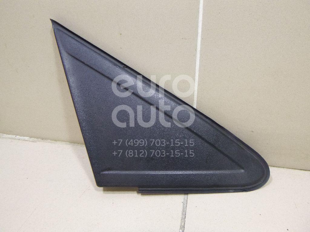 Накладка зеркала правого Ford Focus II 2008-2011; (4M51A16003AG)  - купить со скидкой