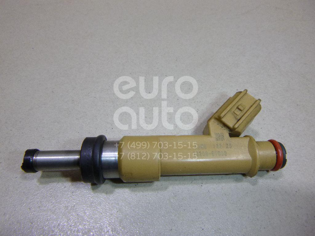 Купить Форсунка инжекторная электрическая Toyota Avensis III 2009-; (2320909130)