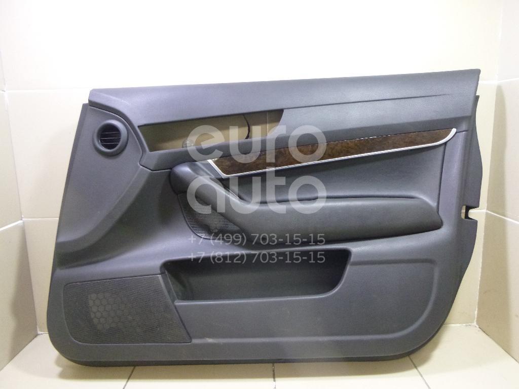 Купить Обшивка двери передней правой Audi Allroad quattro 2006-2012; (4F0867104CSYM)