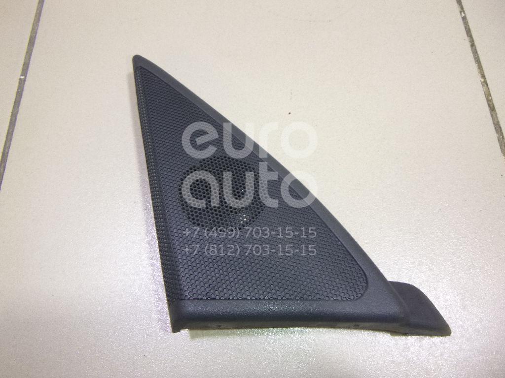 Купить Крышка зеркала внутренняя левая Mercedes Benz W203 2000-2006; (20372001489B51)