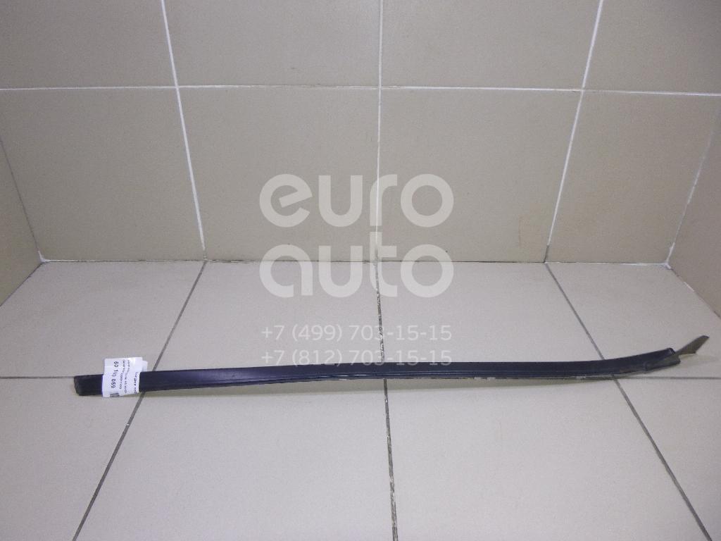 Купить Молдинг лобового стекла Great Wall Hover H3 2010-; (5206011K80)