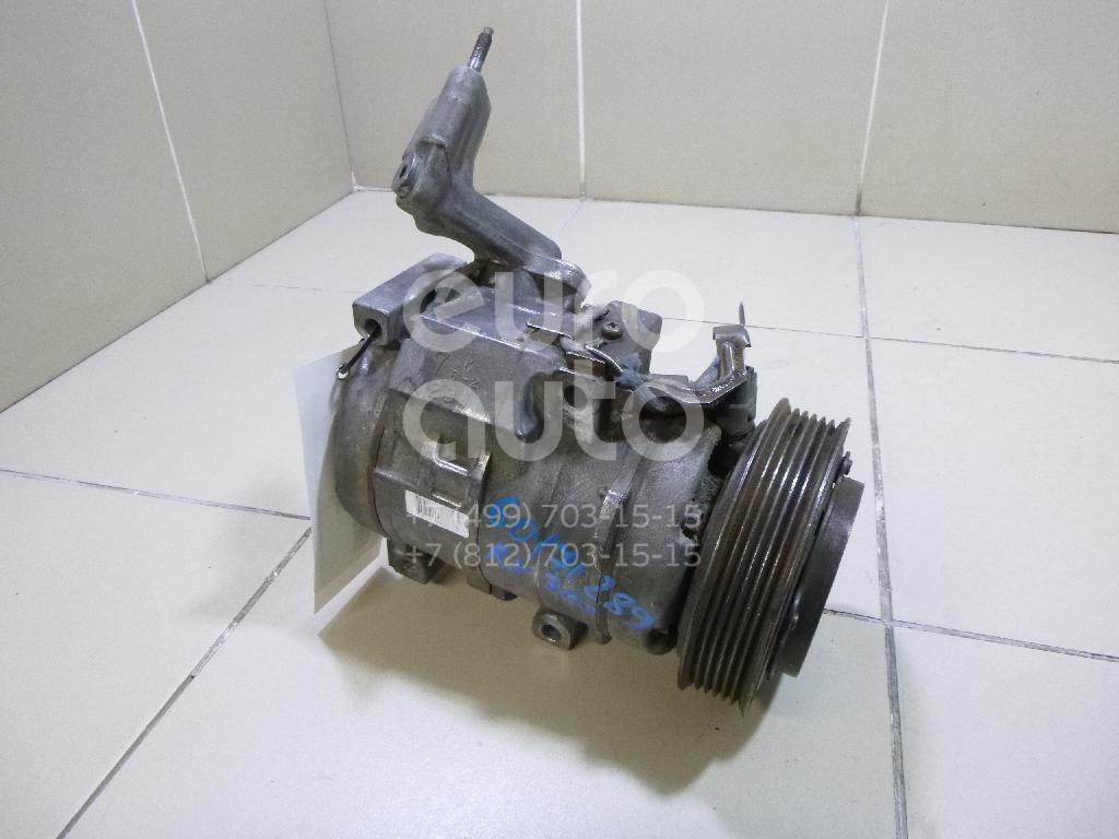 Купить Компрессор системы кондиционирования Lexus RX 300/330/350/400h 2003-2009; (8832048060)