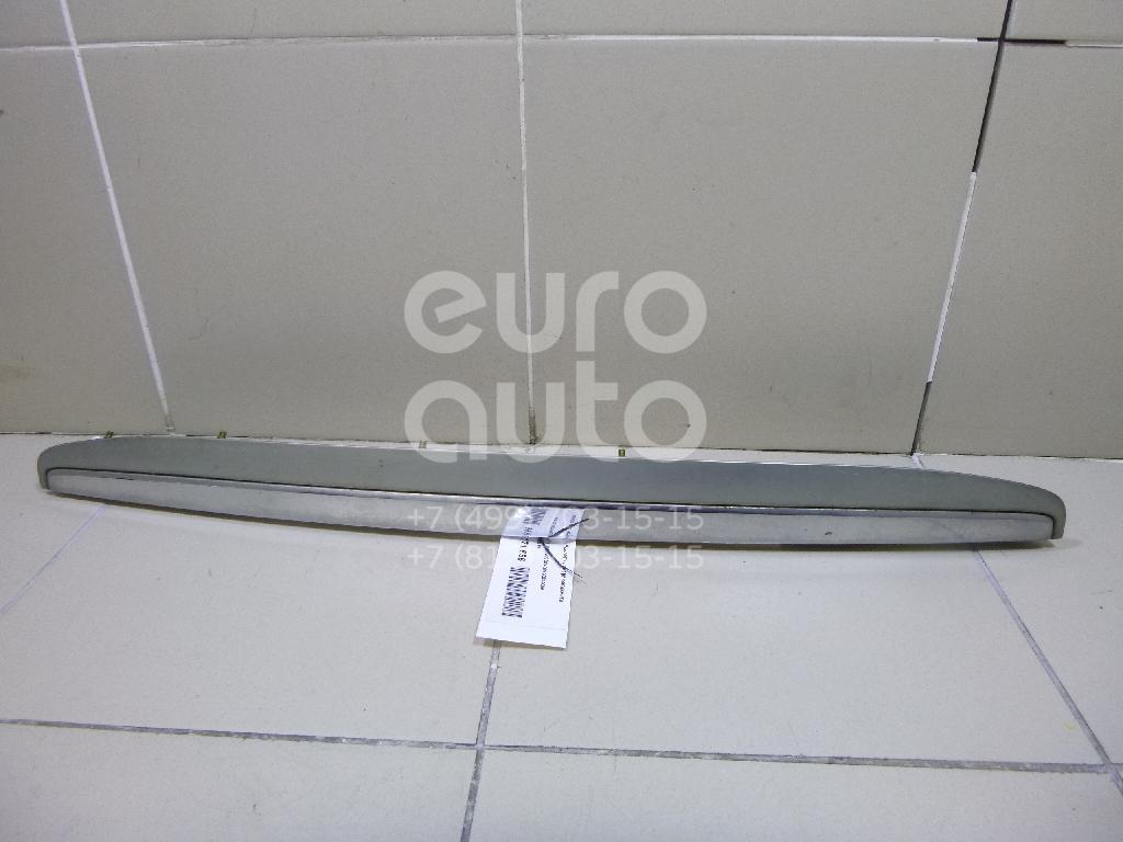 Купить Накладка двери багажника Lexus RX 300/330/350/400h 2003-2009; (7681248010)