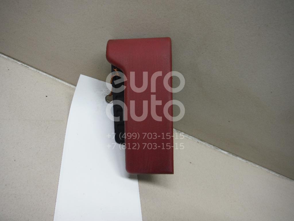 Купить Ручка открывания капота Mercedes Benz W210 E-Klasse 2000-2002; (1248800320)