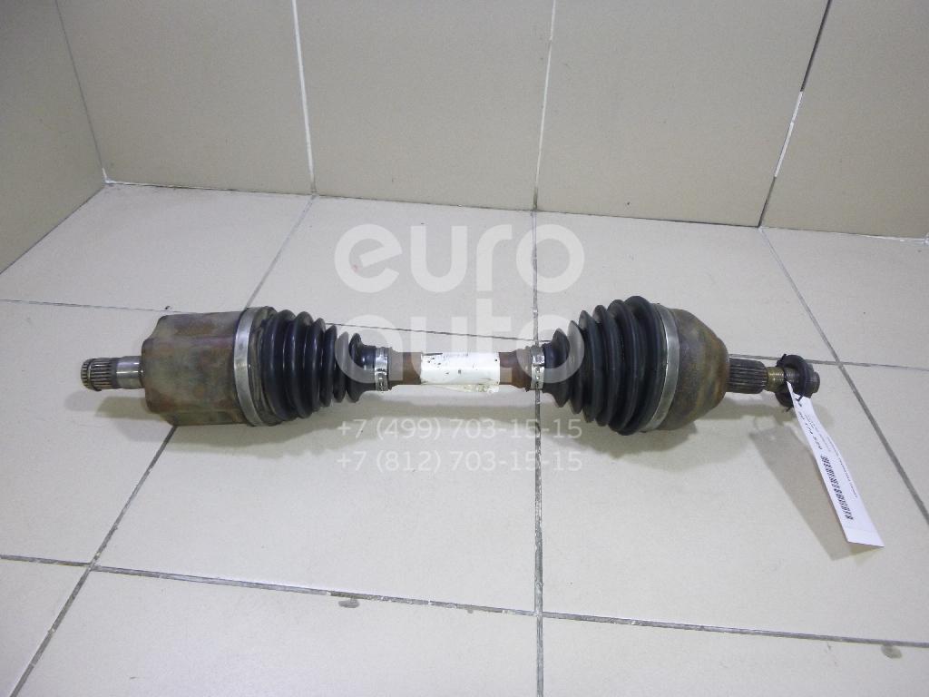 Купить Полуось передняя левая Ford Kuga 2008-2012; (1566189)