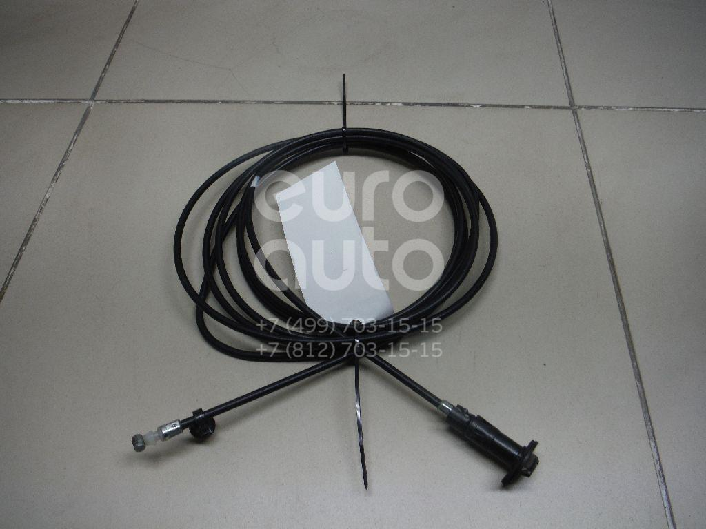 Купить Трос лючка бензобака Chevrolet Aveo (T250) 2005-2011; (96649293)