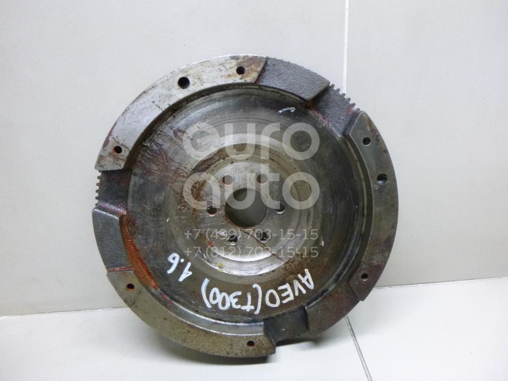 Купить Маховик Chevrolet Aveo (T300) 2011-; (96184354)
