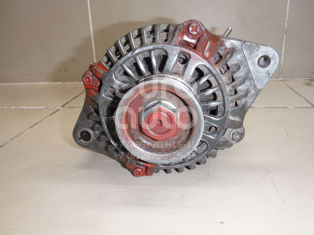 Купить Генератор Suzuki SX4 2006-2013; (3140055L01)