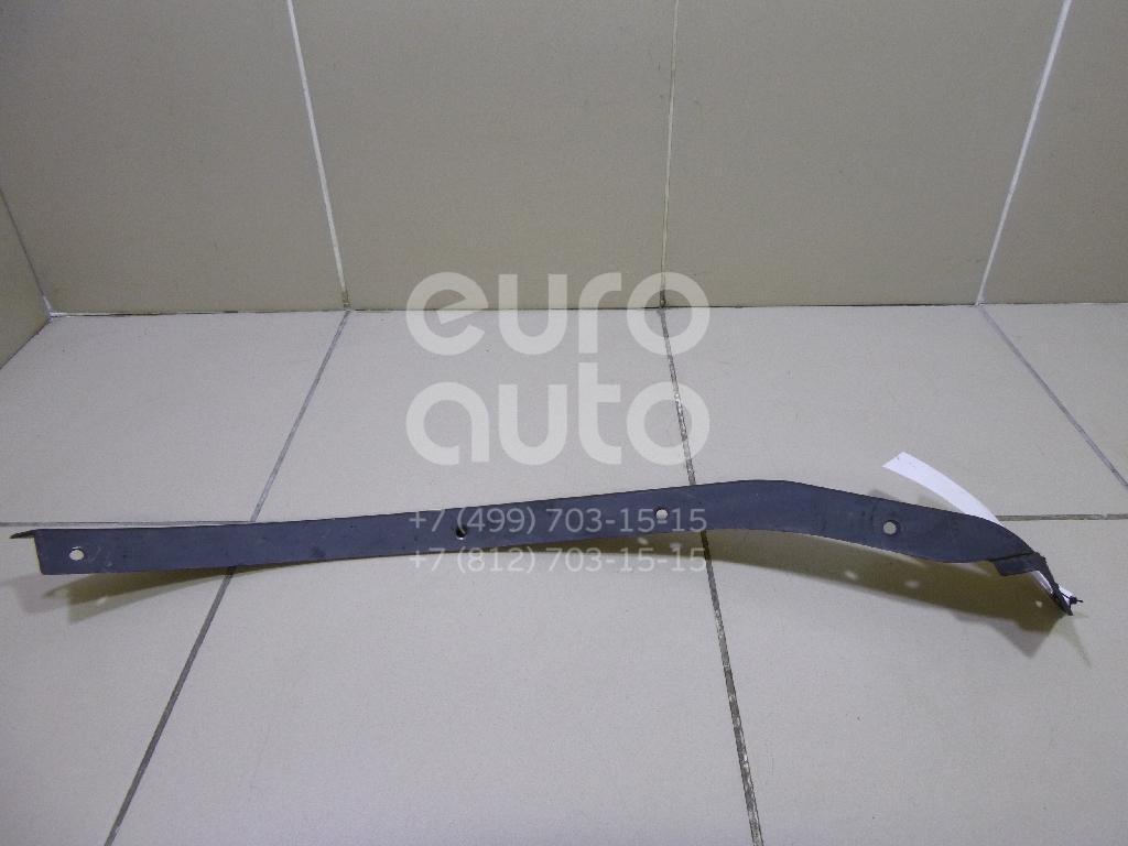 Купить Уплотнитель расширителя задней колесной арки Toyota Highlander II 2007-2013; (6166748040)