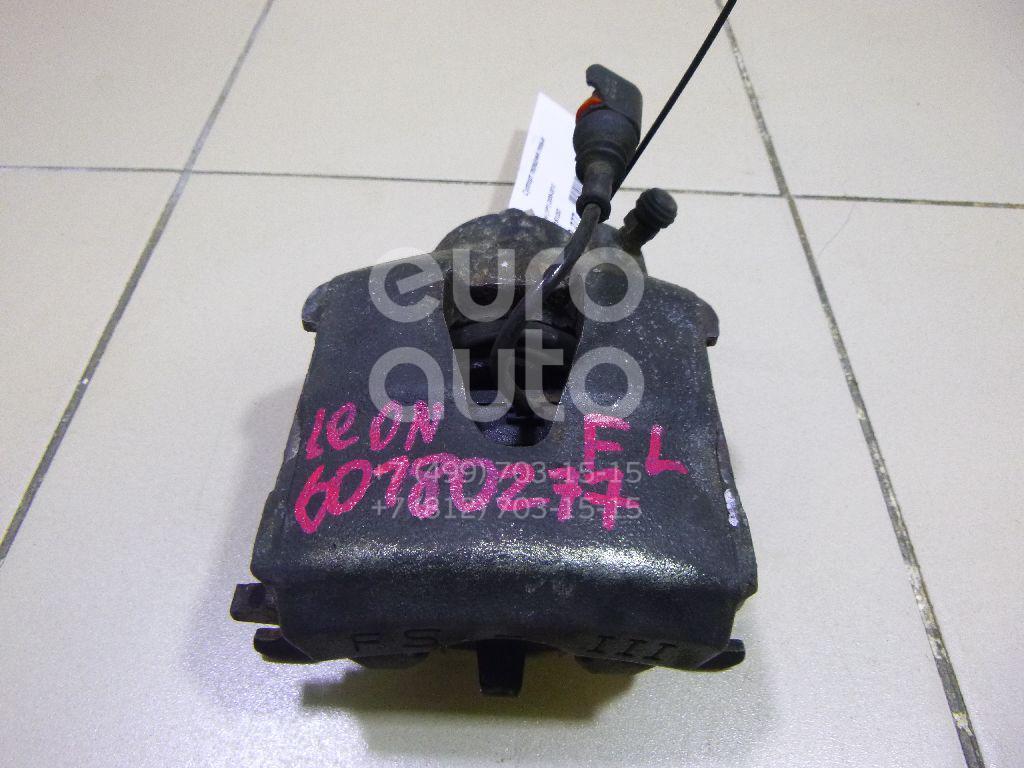Купить Суппорт передний левый Seat Leon (1P1) 2005-2013; (1K0615123D)