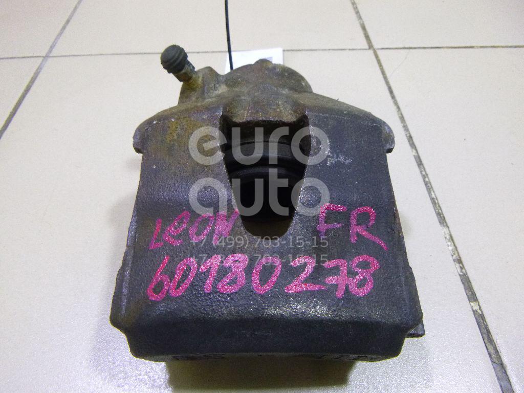 Купить Суппорт передний правый Seat Leon (1P1) 2005-2013; (1K0615124D)