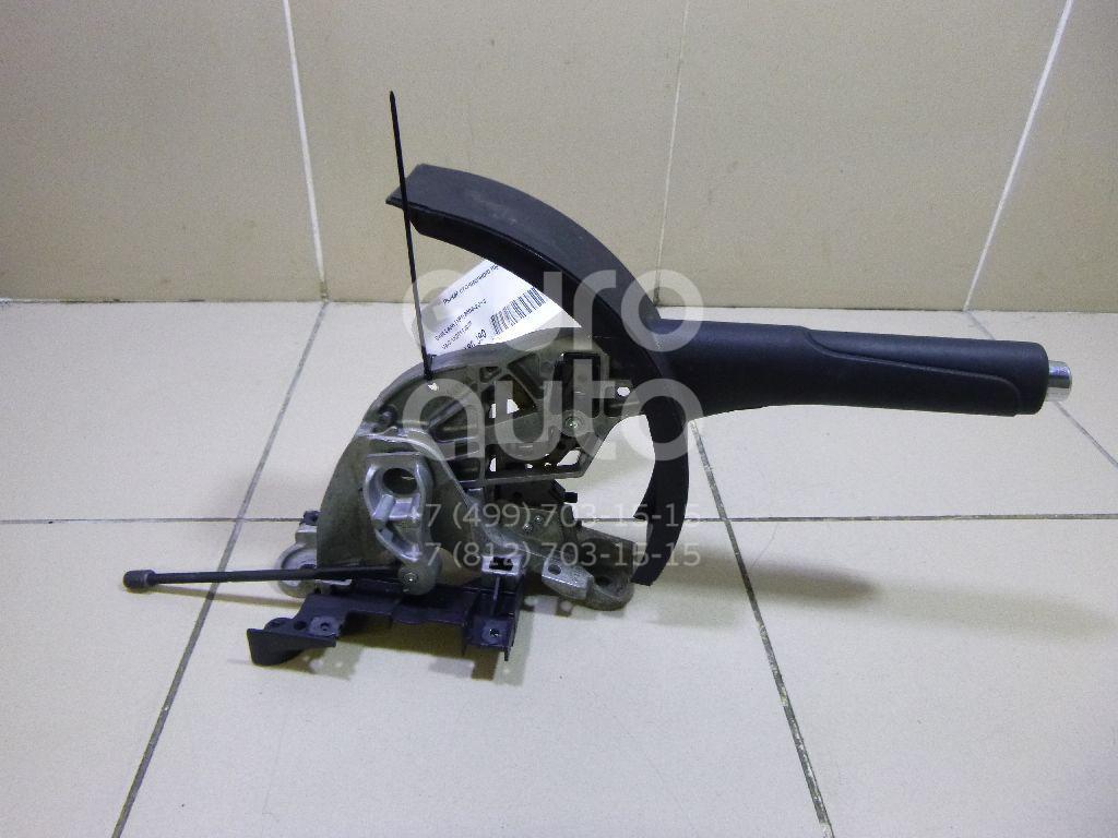 Купить Рычаг стояночного тормоза Seat Leon (1P1) 2005-2013; (1K0711303M3Q7)