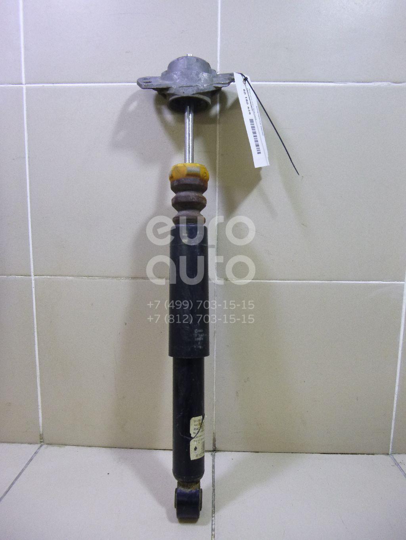 Купить Амортизатор задний Seat Leon (1P1) 2005-2013; (1K0513029JG)