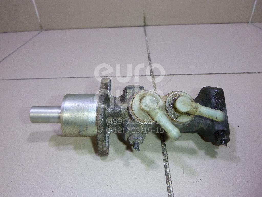 Купить Цилиндр тормозной главный Fiat Albea 2002-2012; (7079435)