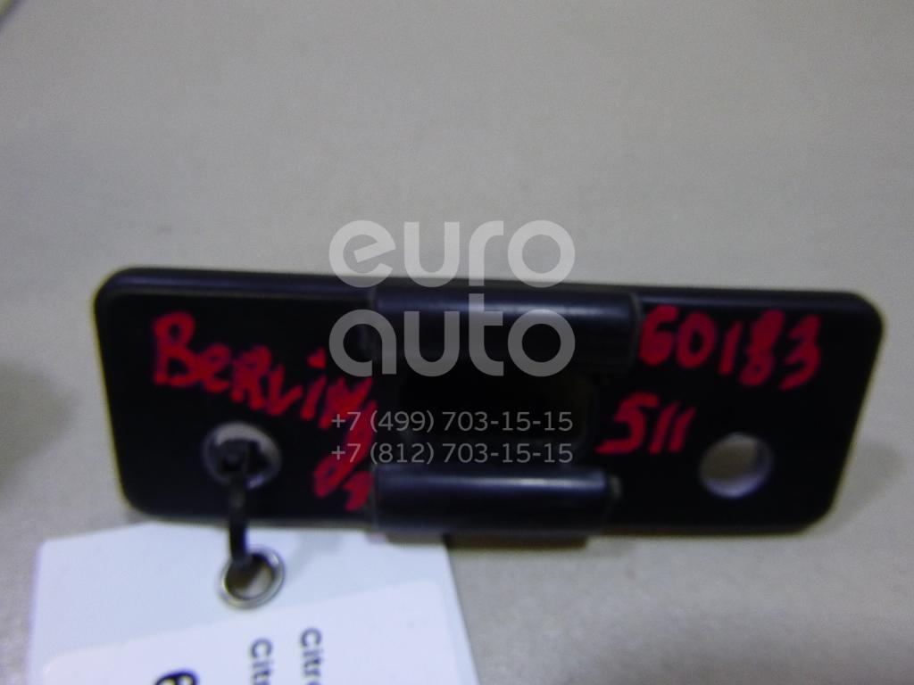 Купить Направляющая двери сдвижной Citroen Berlingo (NEW) (B9) 2008-; (904679)
