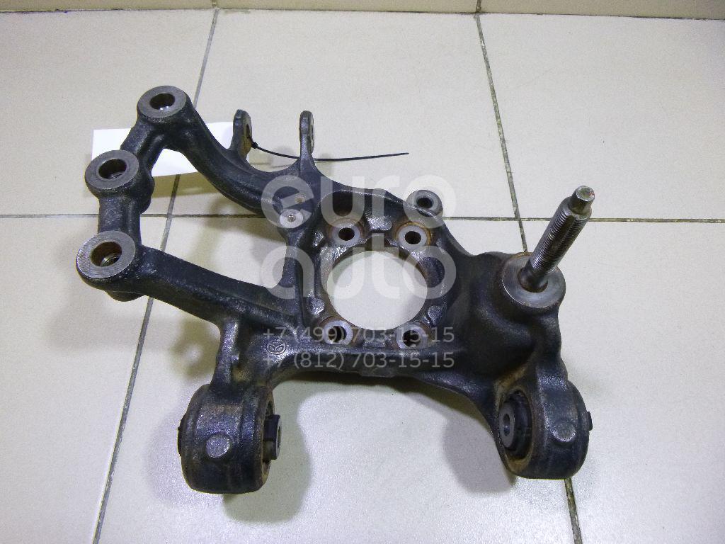 Купить Кулак поворотный задний левый Mazda CX 5 2012-; (KD332612XA)