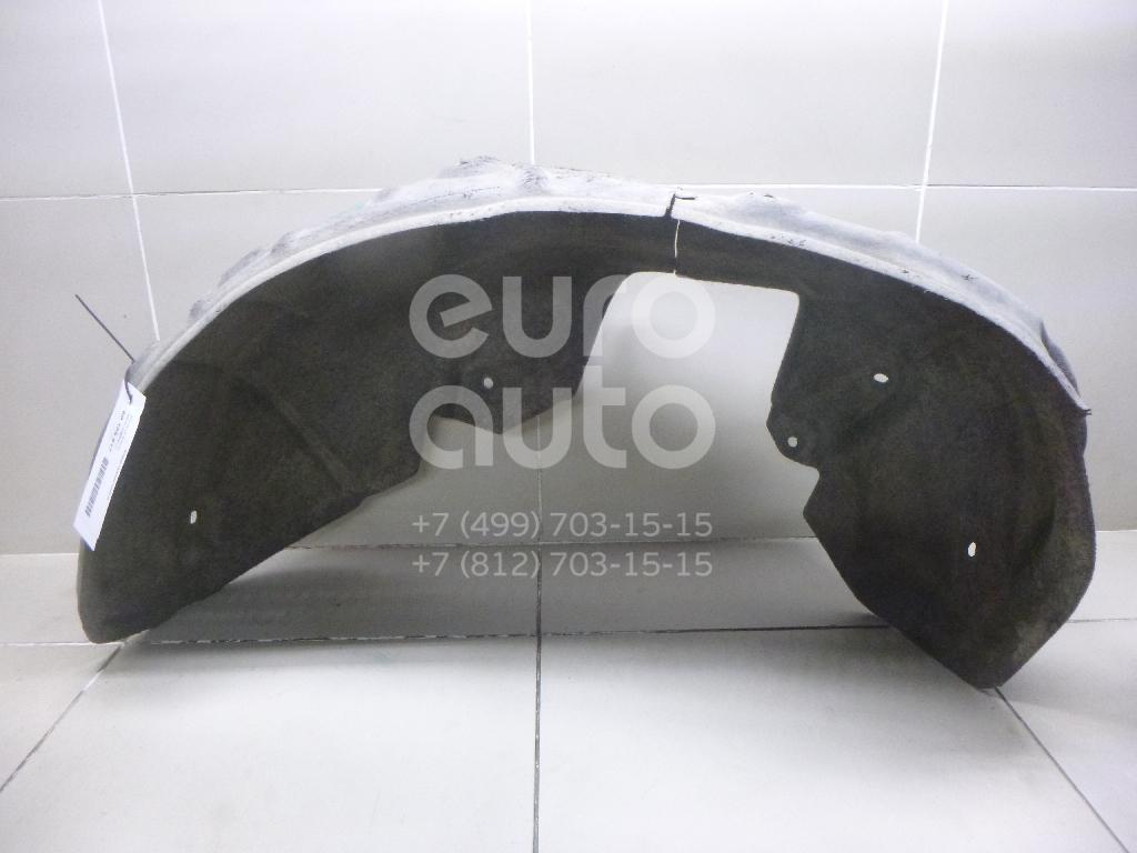 Купить Локер задний левый Mazda CX 5 2012-; (KD53561J1)