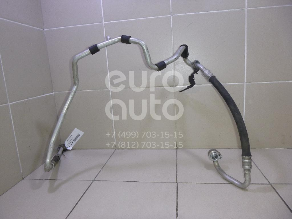 Купить Трубка кондиционера Audi A3 [8PA] Sportback 2004-2013; (1K0820743BQ)