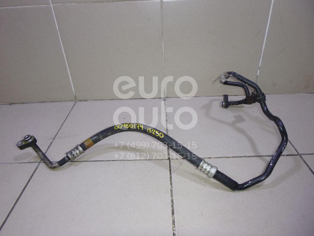 Купить Трубка кондиционера Lexus IS 250/350 2005-2013; (8870353090)
