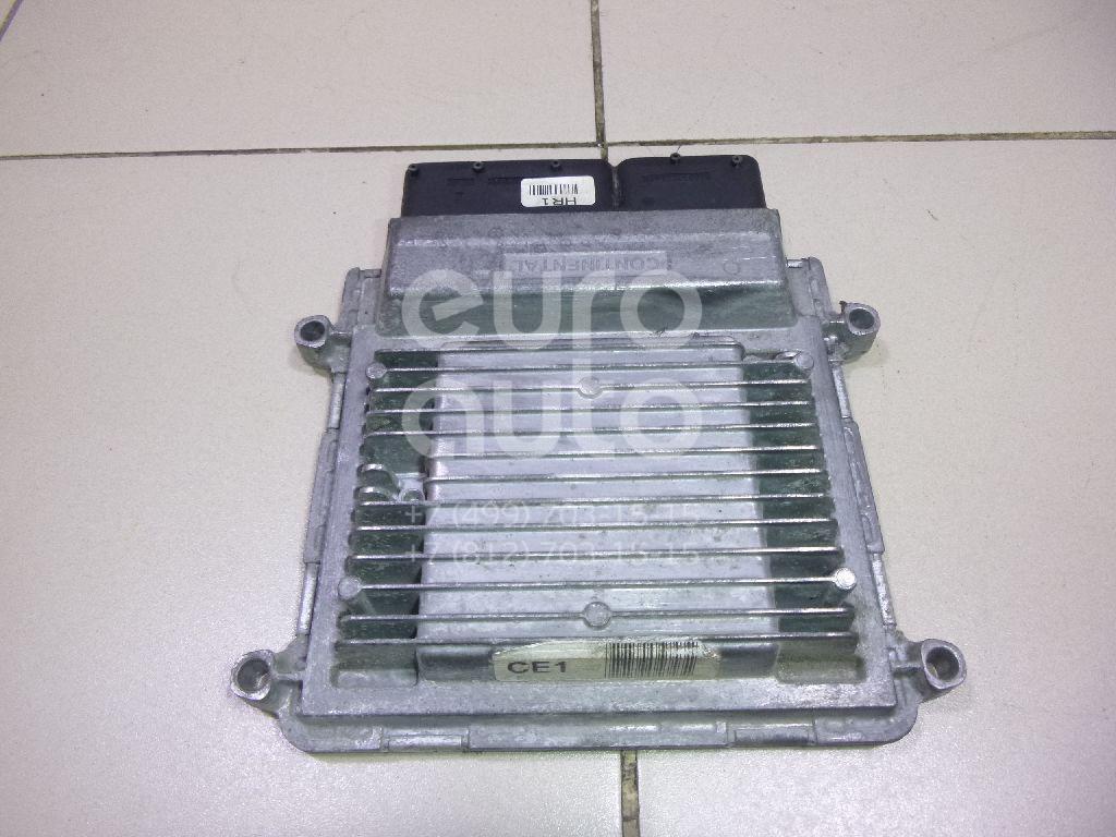 Купить Блок управления двигателем Hyundai Sonata VI 2010-2014; (391052G250)