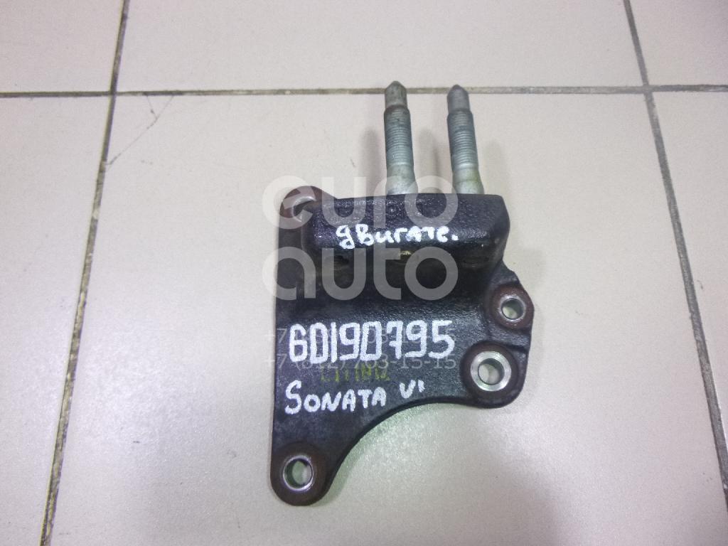 Купить Кронштейн двигателя Hyundai Sonata VI 2010-2014; (216702G000)