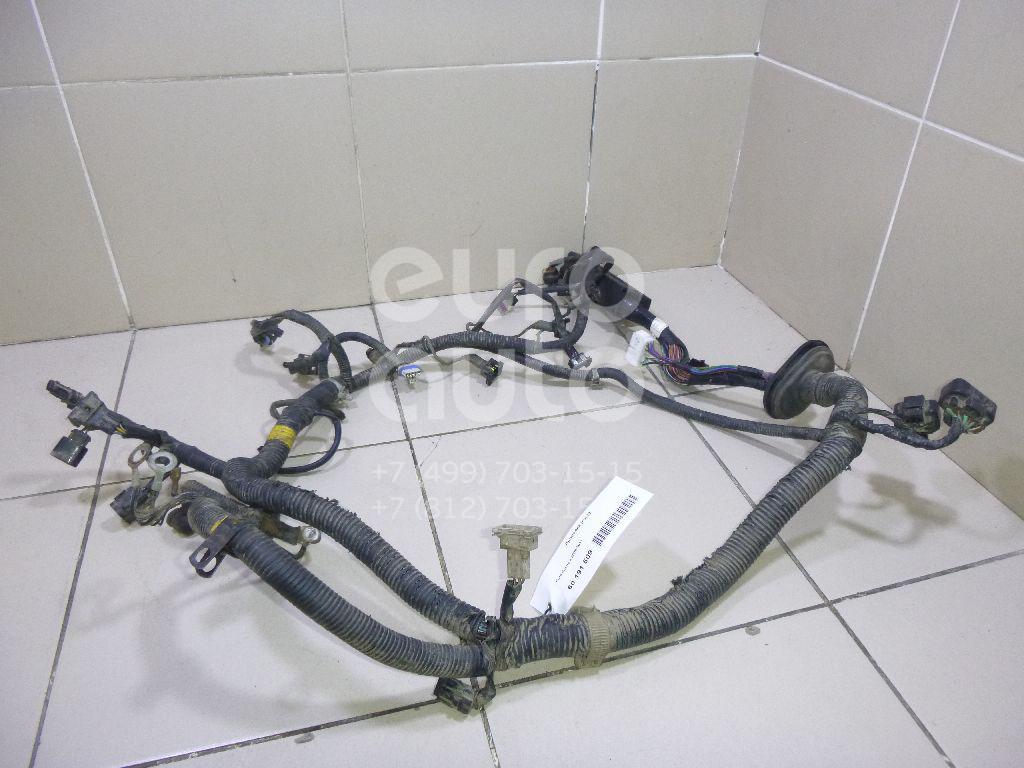Купить Проводка (коса) Ford Focus II 2008-2011; (1524994)