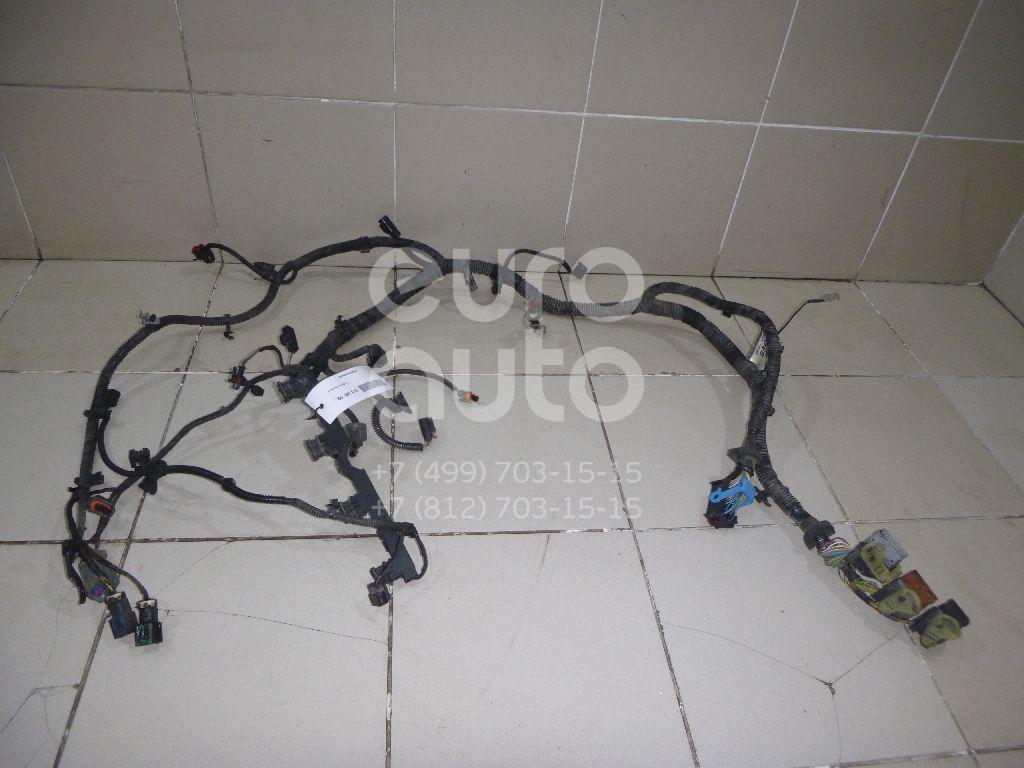 Купить Проводка (коса) Ford Focus III 2011-; (BV6T12A690BAC)