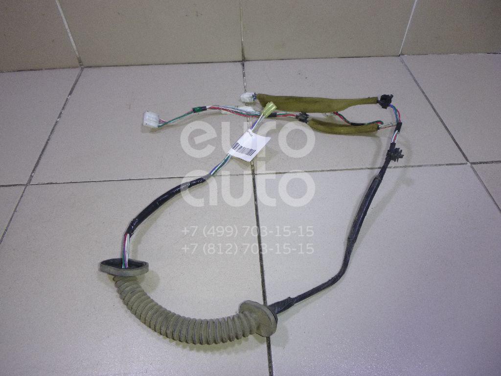 Проводка (коса) Suzuki Liana 2001-2007; (3675154G10)  - купить со скидкой